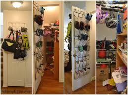 apartment storage solutions small closet organization low budget