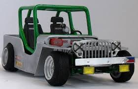 owner type jeep philippines scaled ricers 1 24 scale owner type jeep by junraymund