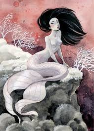 163 mermaids images mermaid art mermaids