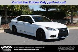 lexus of northlake used lexus ls 460 for sale lake norman concord