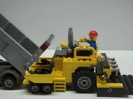 subaru lego lego ideas asphalt paver