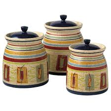 100 pottery kitchen canister sets 100 pottery kitchen