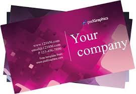 25 best free psd business card templates 2017 skyresoft blog