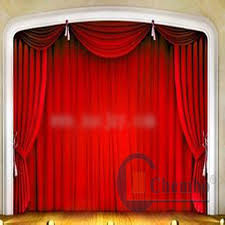 Portable Stage Curtain Fiber Lighting Decor Hotel Modern Roll Up Stage Curtains Buy