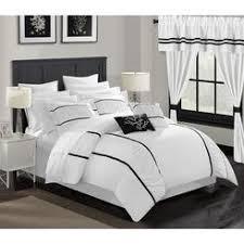24 Piece Comforter Set Queen 24 Piece Luxury Bed In A Bag