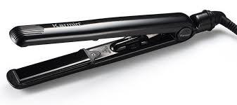 best flat iron sspray for african american hair karmin g3 salon professional hair straightener review