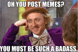 Condescending Wonka Meme Generator - condescending wonka weknowmemes generator