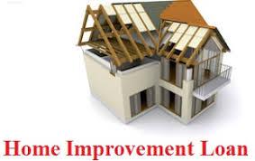 home renovation loan homerenovationloan application process financial updates