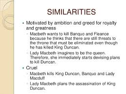 Blind Ambition In Macbeth Ambition Quotes In Macbeth Image Quotes At Hippoquotes Com