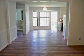 dark wood flooring layout matching tricks affecting the interior