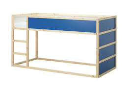 How To Paint The IKEA Kura Bed The Mama Said - Ikea bunk bed assembly instructions