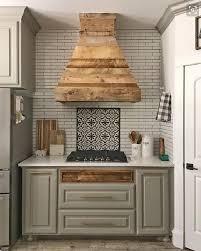 decorative kitchen ideas 50 best decorative wood range design ideas for your kitchen