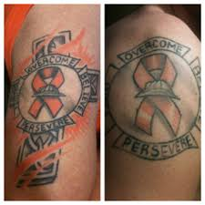 inspiring multiple sclerosis tattoos