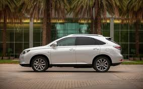 lexus on vogue tires new york 2012 sporty 2013 lexus rx 350 f sport debuts uses 8