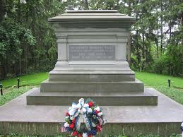 presidential burial sites rutherford b hayes gravesite
