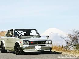 nissan skyline kenmeri for sale 1970 nissan gt r beautiful classic vehicles pinterest