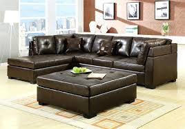 Jackson Leather Sofa Sectional Brown Leather Sectionals On Sale Latest Leather