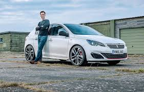 a peugeot peugeot 308 gti 2017 long term test review by car magazine