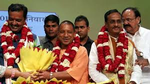Portfolio Of Cabinet Ministers Team Adityanath Complete List Of Up U0027s Cabinet Ministers Along
