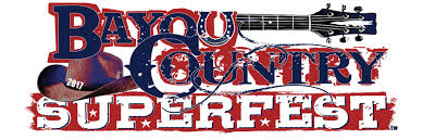 bayou country superfest fan fest champions square