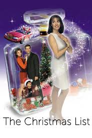 christmas list dvd the christmas list dvd 1997