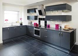 Small L Shaped Kitchen Designs With Island Black Small L Shaped Kitchen With Island Desk Design Best L