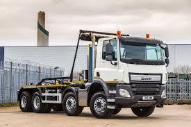 paccar truck parts ubiquitous daf presence at rwm u002716 news watts truck and van