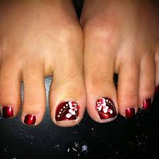 más de 40 fotos de uñas decoradas para pies u2013 foot nails