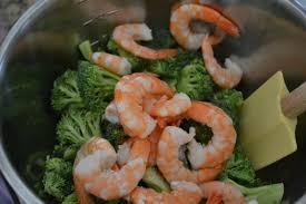 Ina Garten Shrimp Roasted Shrimp Broccoli U0026 Garlic Pasta Quick U0026 Easy Pasta Recipe