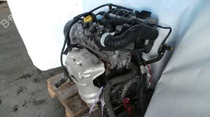 complete engine fiat idea 350 1 4 16v 10446