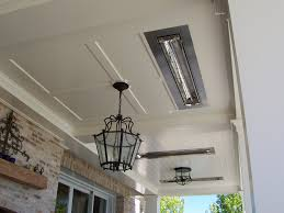 ceiling patio heater infratech comfort heaters outdoorpatioheat com