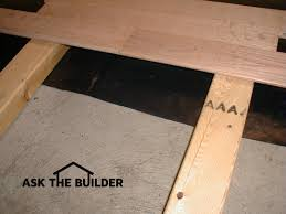 wood flooring ask the builderask the builder