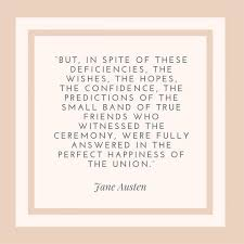 wedding quotes austen 50 most popular quotes for wedding invitations southern living