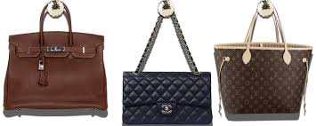 luxury resale shopping guide