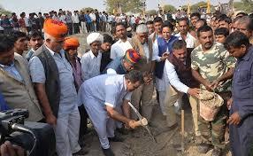 Essay On Water Crisis In Rajasthan   Essay Battling Water Crisis Rajasthan Works To Make Villages Self