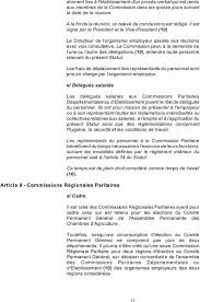 chambre agriculture 34 statut du personnel administratif des chambres d agriculture pdf