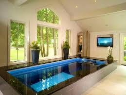furniture wonderful indoor pools and spas small pool designs