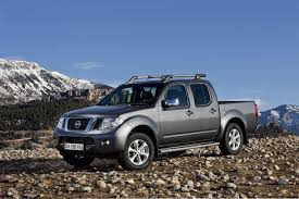 pathfinder nissan nissan u0027s pathfinder u0026 navara have received a facelift