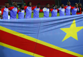 Dr Congo Flag A Rivalry Heard Across The World What Drc V Congo Means