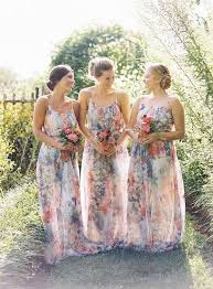 the 25 best floral bridesmaid dresses ideas on pinterest floral