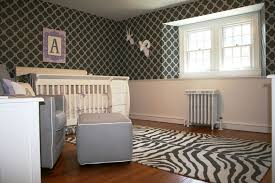 Rugs For Baby Rooms Baby Room Marvelous Gray Nursery Room Design With White Baby