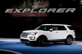 2017 ford explorer platinum 2017 ford explorer 4 4 images car images
