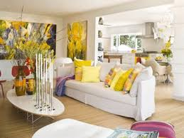 Yellow Bedroom Design Ideas Colorful Decorating Ideas For Living Rooms Stylish