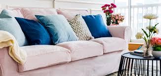 ektorp sofa covers one sofa many personalities ektorp sofa covers study