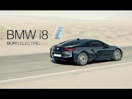 bmw comercial bmw i8 powerful idea commercial