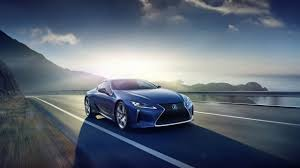 2018 lexus lc500h review youtube
