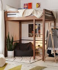 Loft Bed Queen Size Best Lofted Beds For Adults Queen Size Loft Bed Ideas