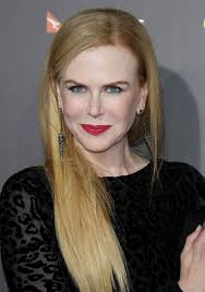 nicole kidman cut her hair nicole kidman u0027s new haircut long bob