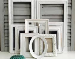 Shabby Chic Picture Frames Wholesale by Shabby Chic Frame Etsy