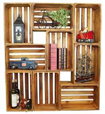 Wooden Furniture Design For Bedroom Best 25 Wooden Crates Ideas On Pinterest Rustic Apartment
